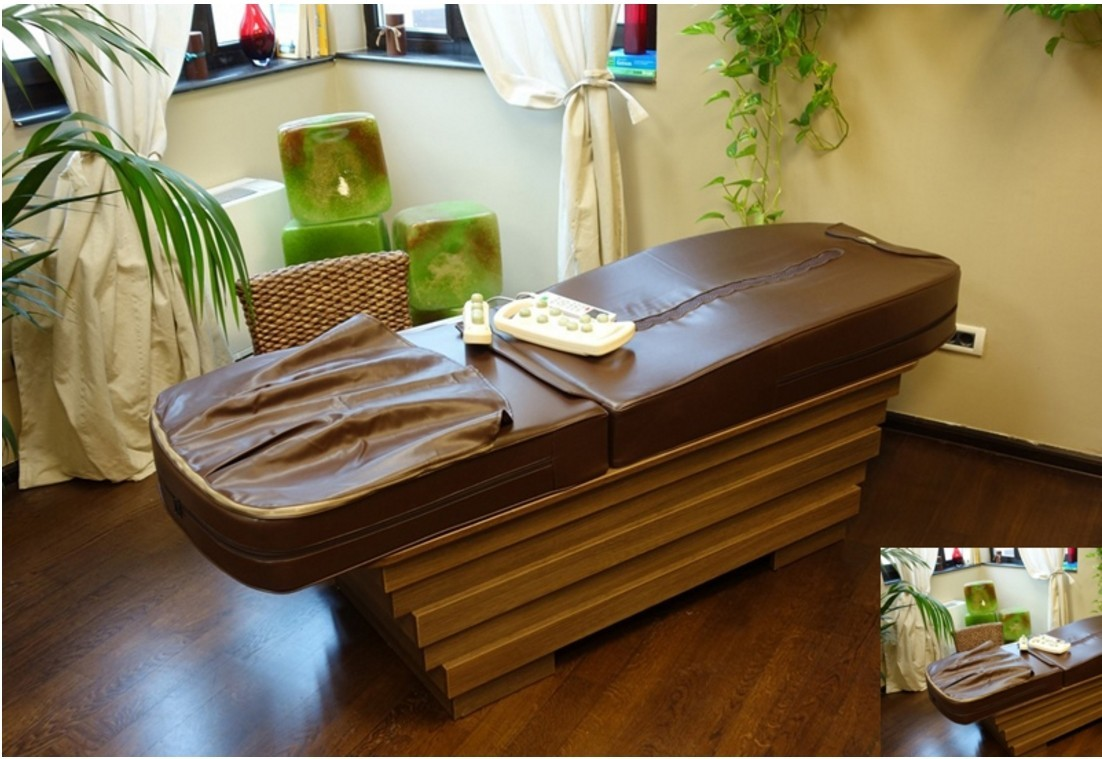 pat de masaj casa jad standard